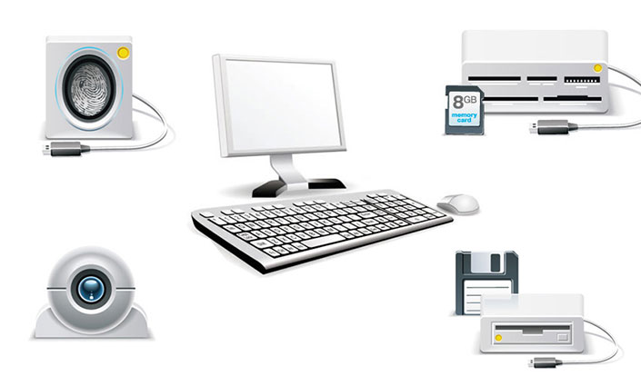 Looking for better electronic accessories throughout the world