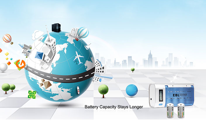 Looking for a Greater Battery Longevity