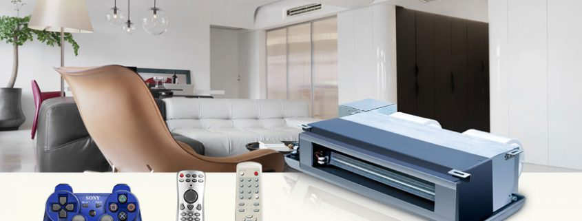 Save your upkeep cost for remote controls