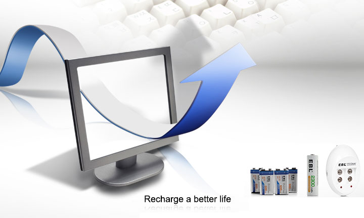 The improvement of rechargeable batteries