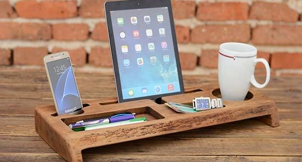 The Best Stands for Tablets and Smartphones, Well-Made Phone Holders
